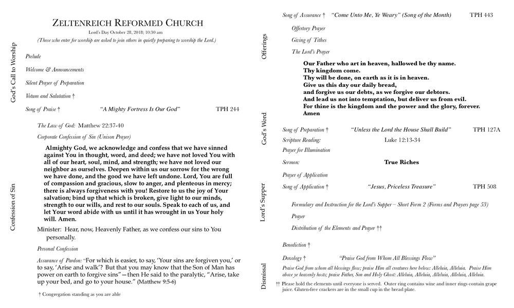 ZRC Bulletin 10.28.18.jpg