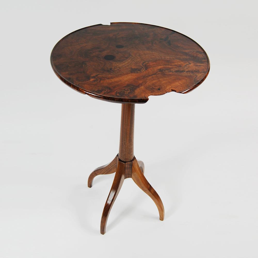 Moon Table (shaker base)
