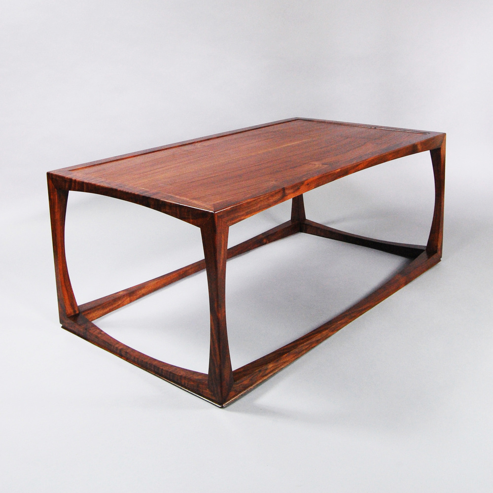 Matching Swell coffee table