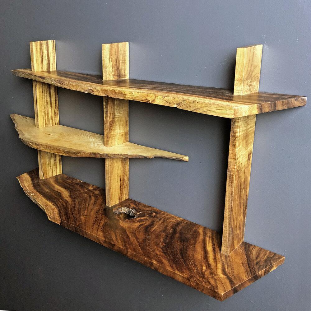 Cahn Shelf