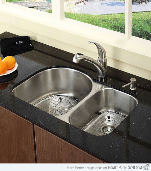 Choosing a Kitchen Sink Part 2 — Zengel Group