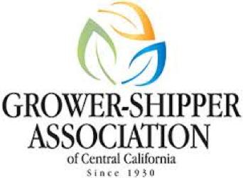 Grower Shipper Association of California