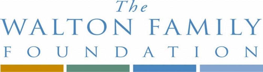 The Walton Family Foundation