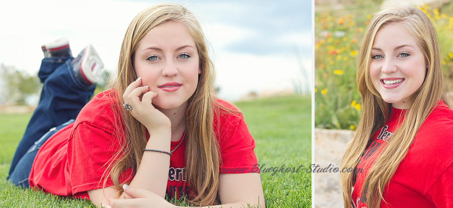 rangeview senior portraits