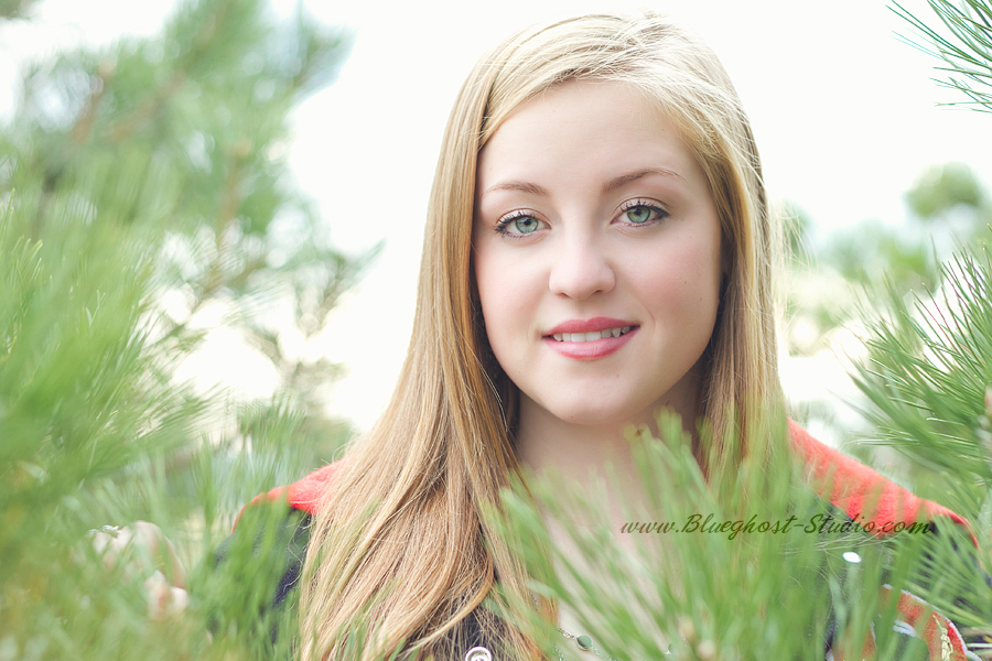 brighton senior photos