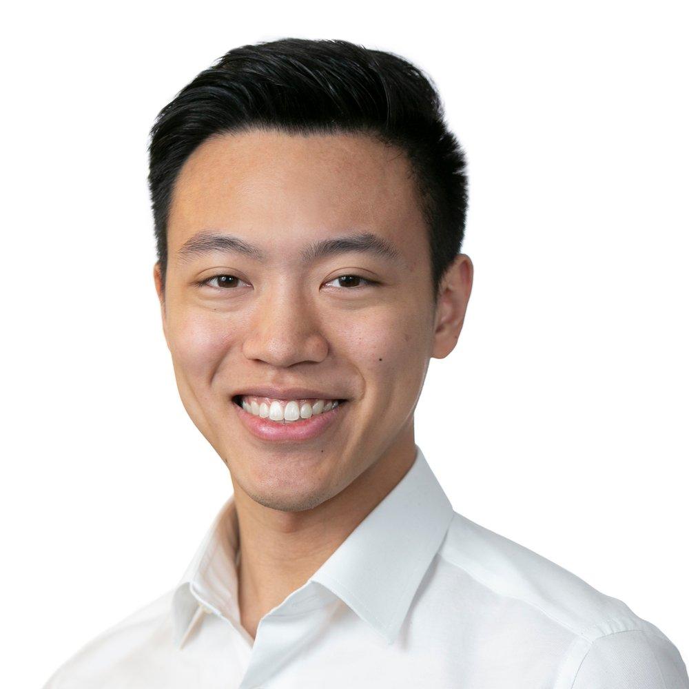 Justin Liang