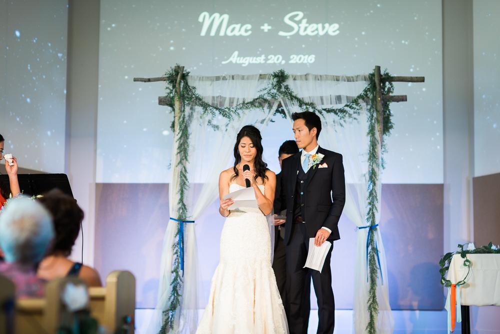 Calgary Summer Wedding: Mackenzie + Steve — Deanna Rachel ...