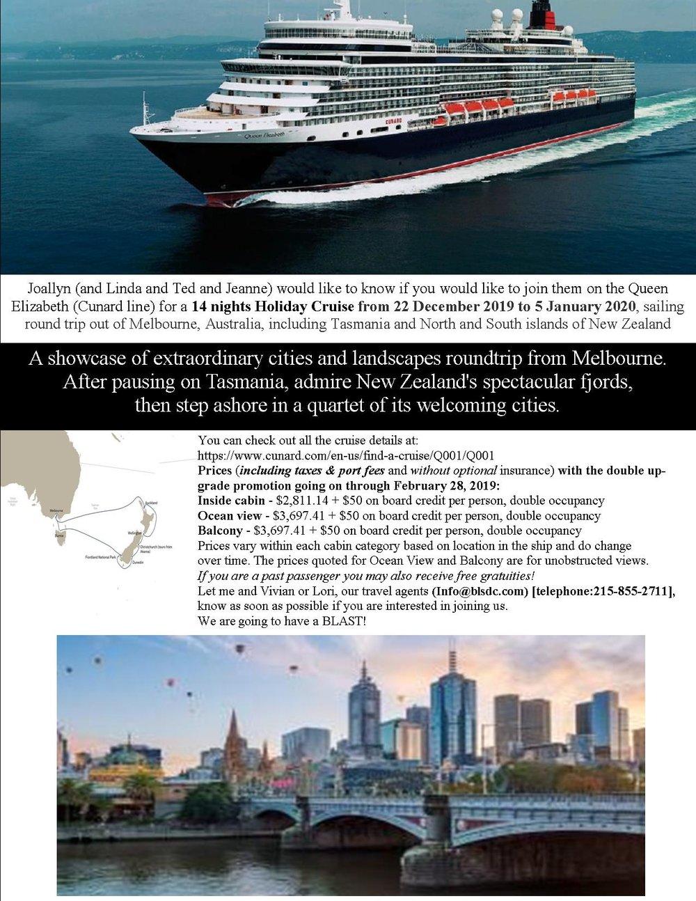 2019 Queen Elizabeth Holiday New Zealand Cruise flier.jpg