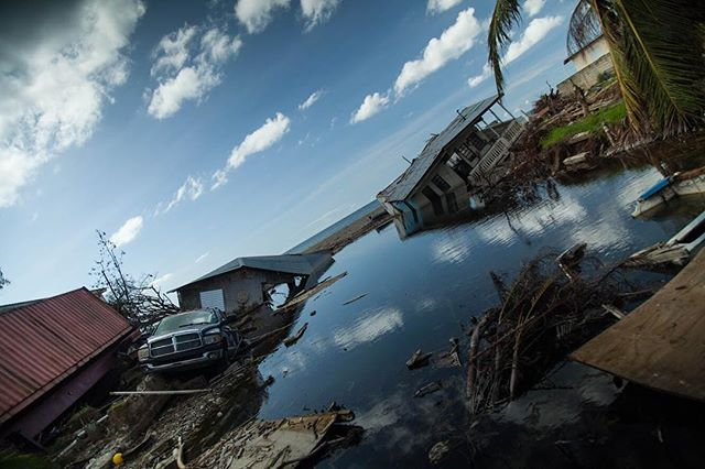 It's been approximately 90 days after Hurricane Maria passed through Puerto Rico and still a lot needs to be done in order for things to function properly. Sustainability can help us get where we need to be. Check out our blog post to find out ways anyone can help.