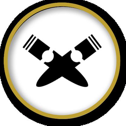 A cigar icon
