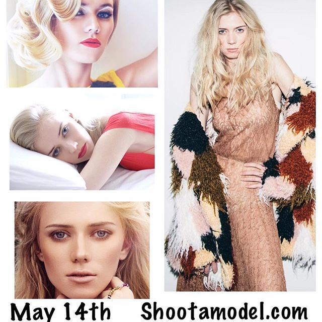 Gorgeous Russian model Alexandra is guest model Sun 5/14 at Shoot-A-Model in Manhattan. #shootamodel @alestepfofficial . You can book Alexandra for a beauty, fashion, or lingerie shoot at $90/hour (includes spacious photo studio, props, and Profoto lighting equipment). . Shoot-A-Model provides professional models along with a fully equipped photo studio making it a very easy, hassle-free, and cost effective way to shoot great models to build your portfolio, for e-commerce, or just for the awesome experience. . To reserve a shoot with Alexandra, pay $45 deposit at shootamodel.com/models . #NYC #model #modeling #fashion #beauty #lingerie #boudoir #glamour #1on1 #photoshoot #photography #photostudio #profoto #russianmodel