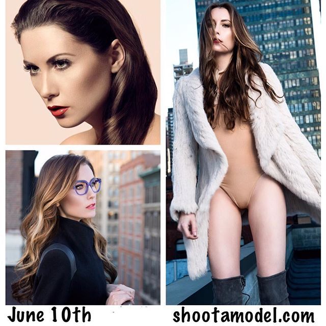 Jet-setting fashion and beauty Elite model Noel is Shoot-A-Model's guest model for Sat 6/10 in Manhattan. #shootamodel . Book Noel for a fashion or beauty shoot at $100/hour that includes a spacious studio and Profoto lighting equipment. . Shoot-A-Model provides professional models along with a fully equipped photo studio making it a very easy, hassle-free, and cost effective way to shoot great models for portfolio building, e-commerce, or just for the awesome experience. . To reserve a shoot with Noel, pay $50 deposit at shootamodel.com/models . #NYC #model #modeling #beauty #fashion #1on1 #photoshoot #photography #photostudio #profoto #americanmodel #elitemodels