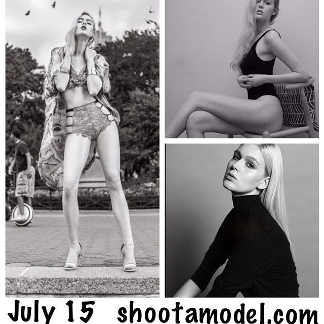 American model Morgan is Shoot-A-Model's guest model for Sat 7/15 in Manhattan. #shootamodel . You can book Morgan for a fashion, beauty, or lingerie shoot that includes a spacious studio and Profoto lighting equipment for just $100/hour. . Shoot-A-Model provides professional models along with a fully equipped photo studio making it a very easy, hassle-free, and cost effective way to shoot great models for portfolio building, e-commerce, or just for the awesome experience. . To reserve a shoot with Morgan, pay $50 deposit at shootamodel.com/models . #NYC #model #modeling #beauty #fashion #1on1 #photoshoot #photography #photostudio #profoto #americanmodel