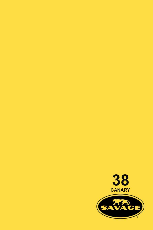 Canary Yellow ($5 setup)