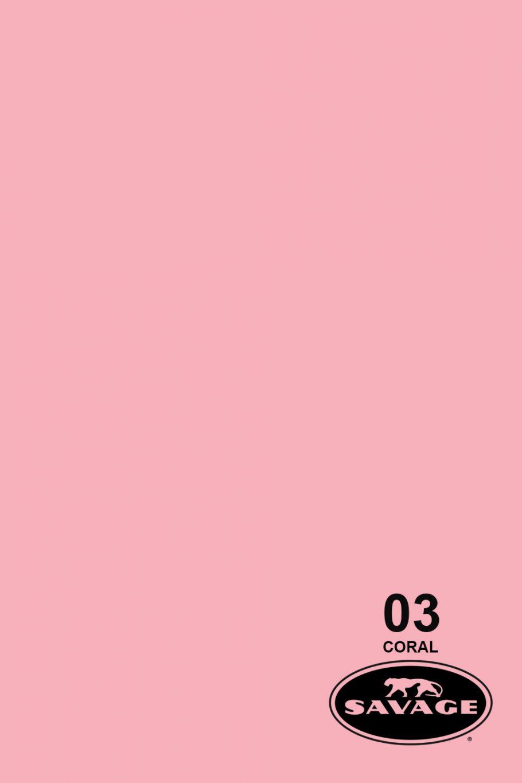 Coral Pink ($5 setup)
