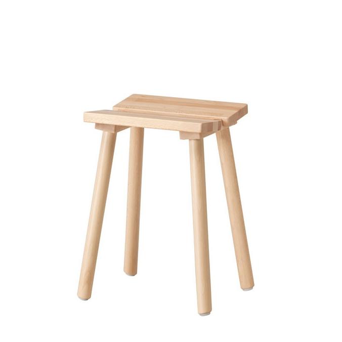 Wood Stool ($1)