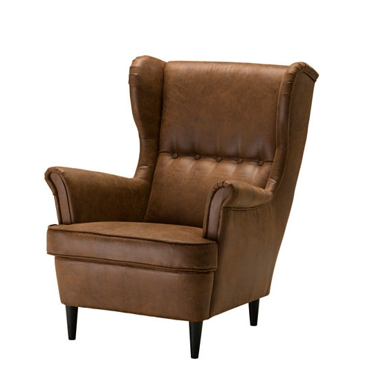 Wing Chair ($10)