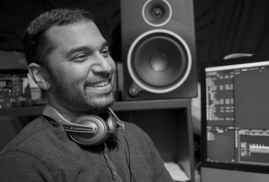 Shajan Karottu - Director