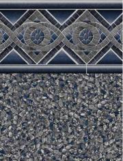 solstice tile onyx 20/27 mil wall 20/27 mil floor