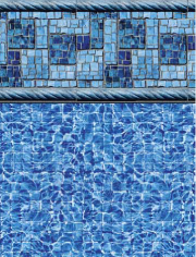 treasure tile   seaglass  20/27 mil wall 20/27 mil floor