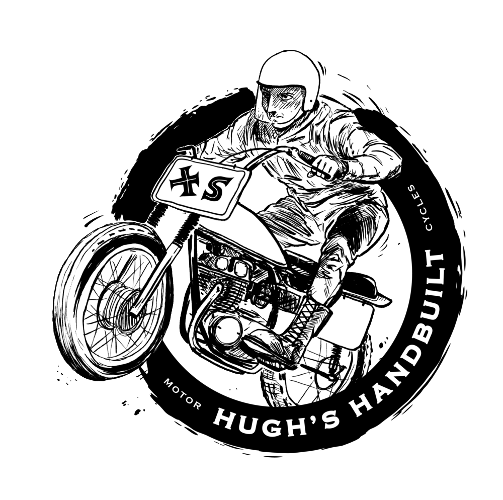 HUgh's Handbuilt SHirt Graphic 02
