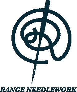 range needlework branding