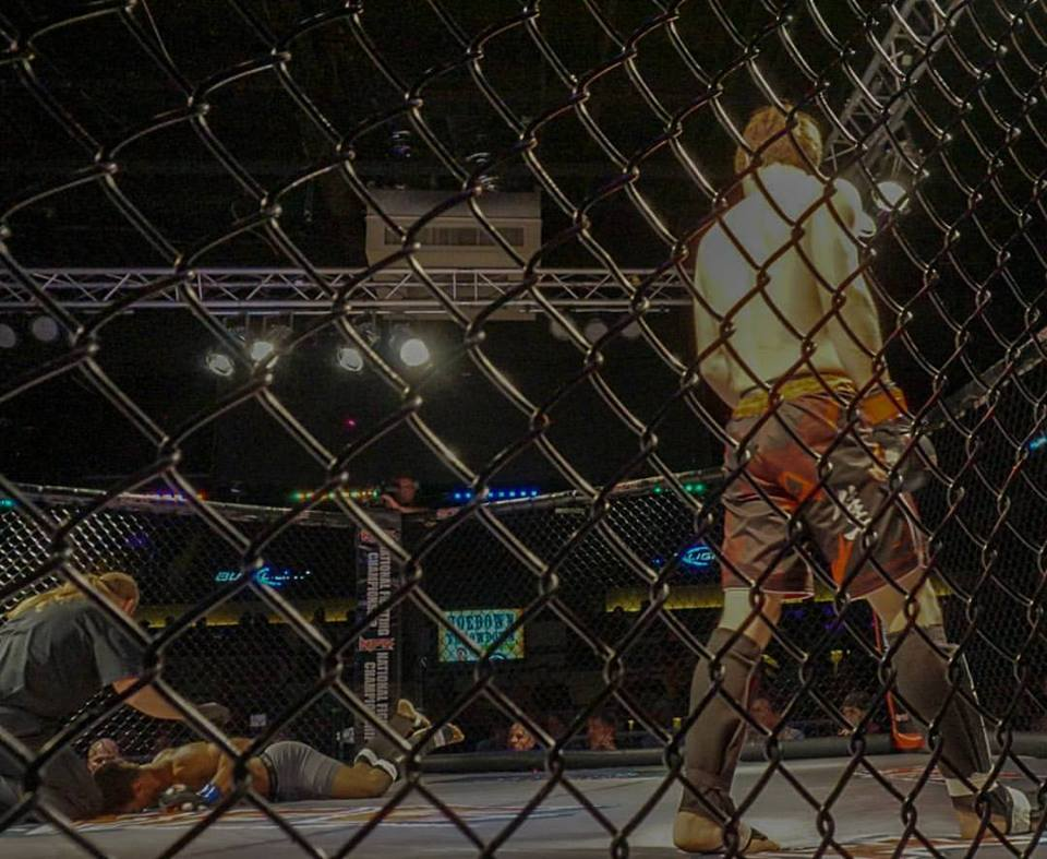Torrance KO's Whitehead 12 Sec of Round 1 - Nicholas Torrance made his return to MMA at the Electric Cowboy in Kennesaw, GA. on June 30, 2017 in DEVASTATING fashion! KO by UPPERCUT in 12 seconds of round 1.