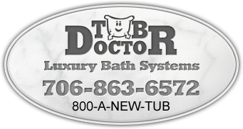 Luxury Bathroom Remodels -  Call Eddie Singleton at 706-863-6572 or check out his work HERE!