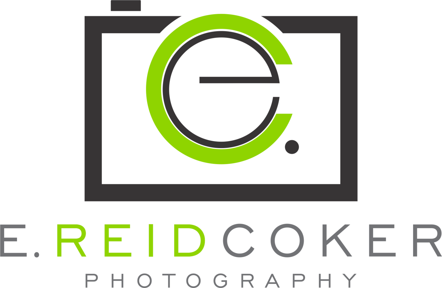 E. REID COKER - PHOTOGRAPHER