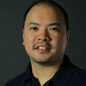 """Jim Chan <br><span style=""""font-weight:normal; font-size: 15px"""">Visualgnome Video</span>"""