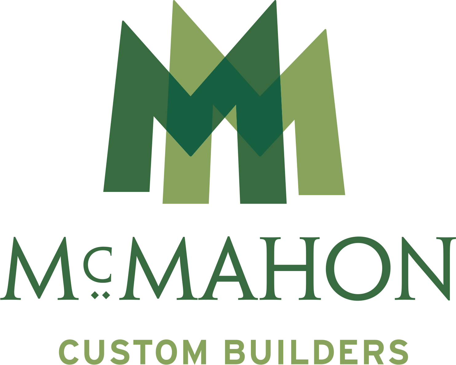 McMahon Custom Builders