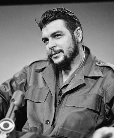 Che Guevara - Eernesto