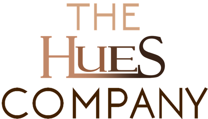 THE HUES COMPANY