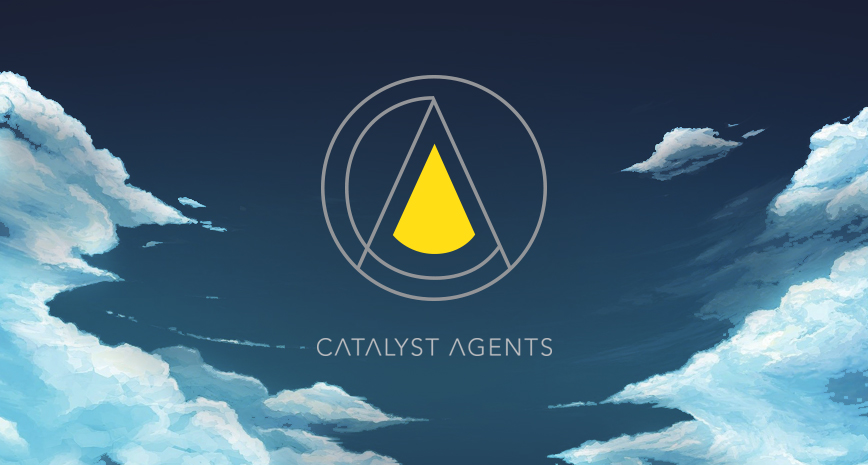 Catalyst Agents About Us