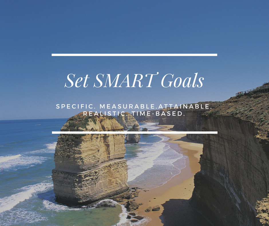 Catalyst Agents - Finding the right influencer - setting smart goals