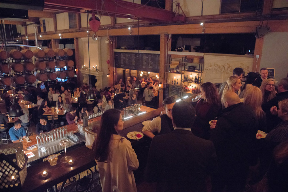 Customer Appreciation Event at Belgard Kitchen