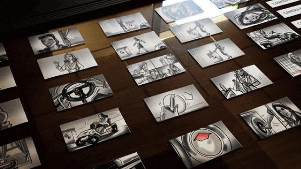 video-company-storyboards