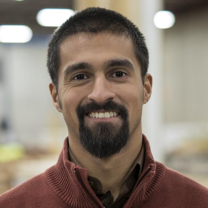 Karan Gupta Energy Efficient Design Specialist