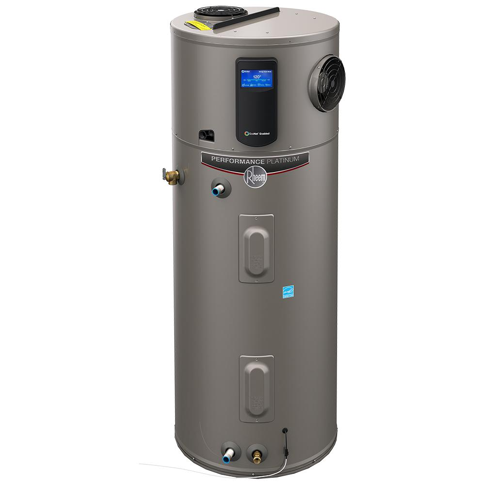 - Heat Pump Water Heaters- removes and adds heat from the air instead of generating heat directly for providing hot water.