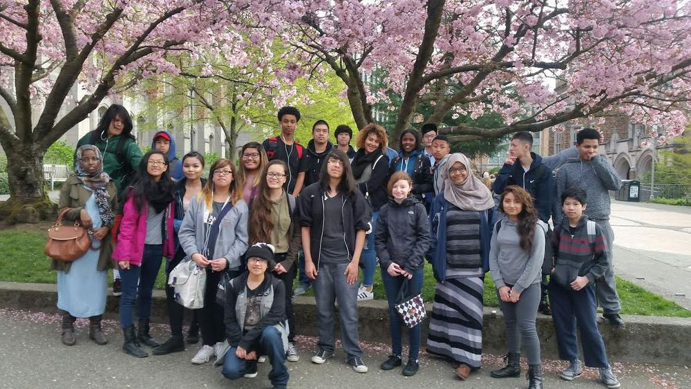 2016 Franklin Drama on field trip to UW.jpg