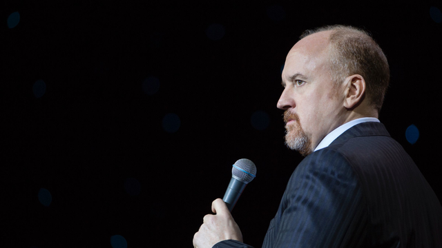 Would you trust Louis CK to design your Social VR experience?