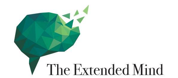 The Extended Mind Logo