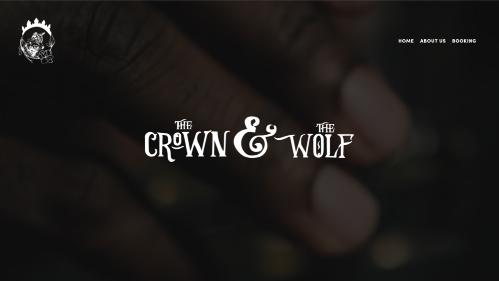 The Crown and the Wolf Whiskey tasting Spirit Tasting