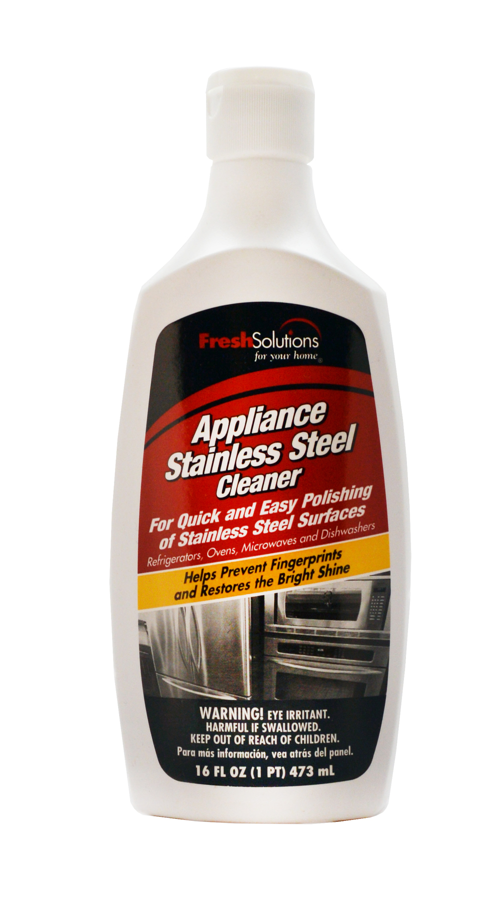 Stainless Steel Cleaner Cream