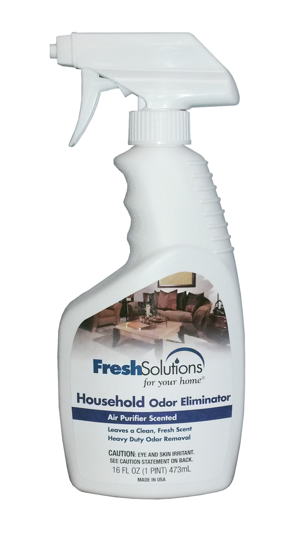 Household Odor Eliminator