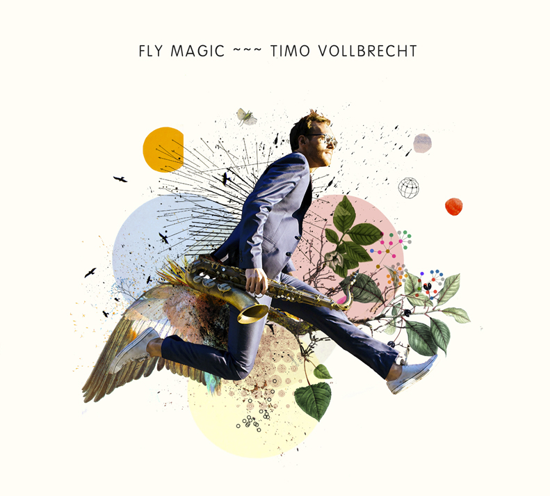 Timo Vollbrecht - Fly Magic