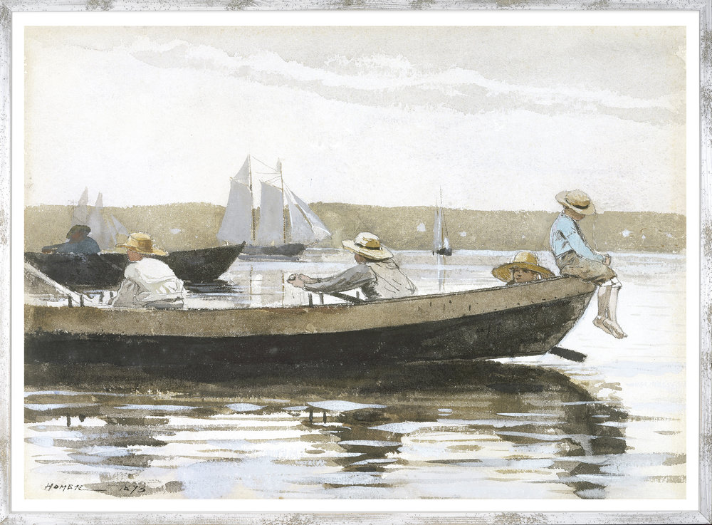 17648 Homer - Boys in a Dory.jpg