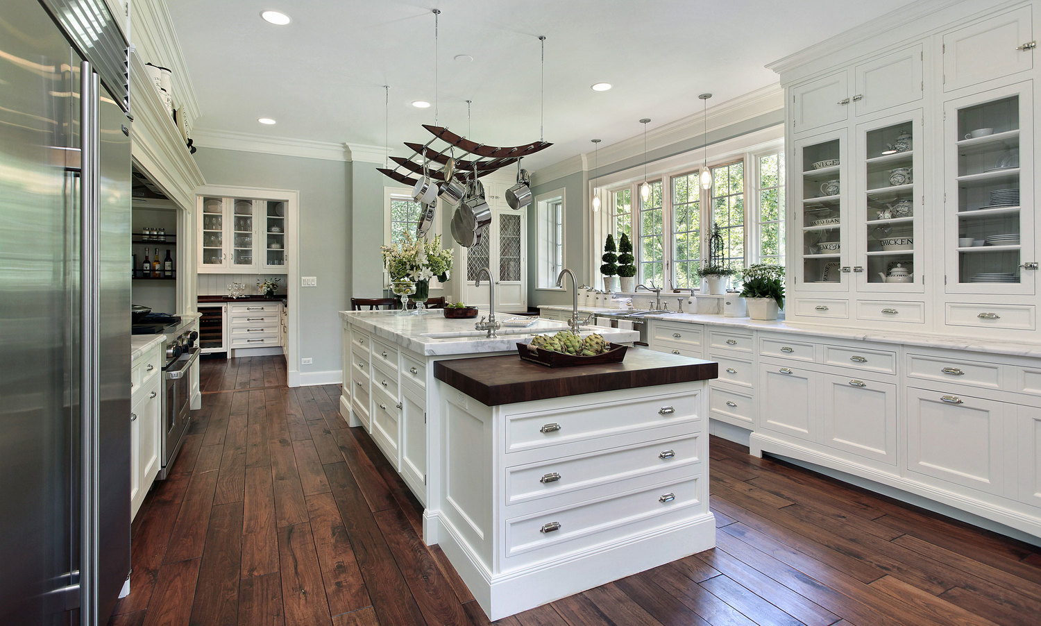 general remodeling kitchen remodeling houston Hesslau Construction