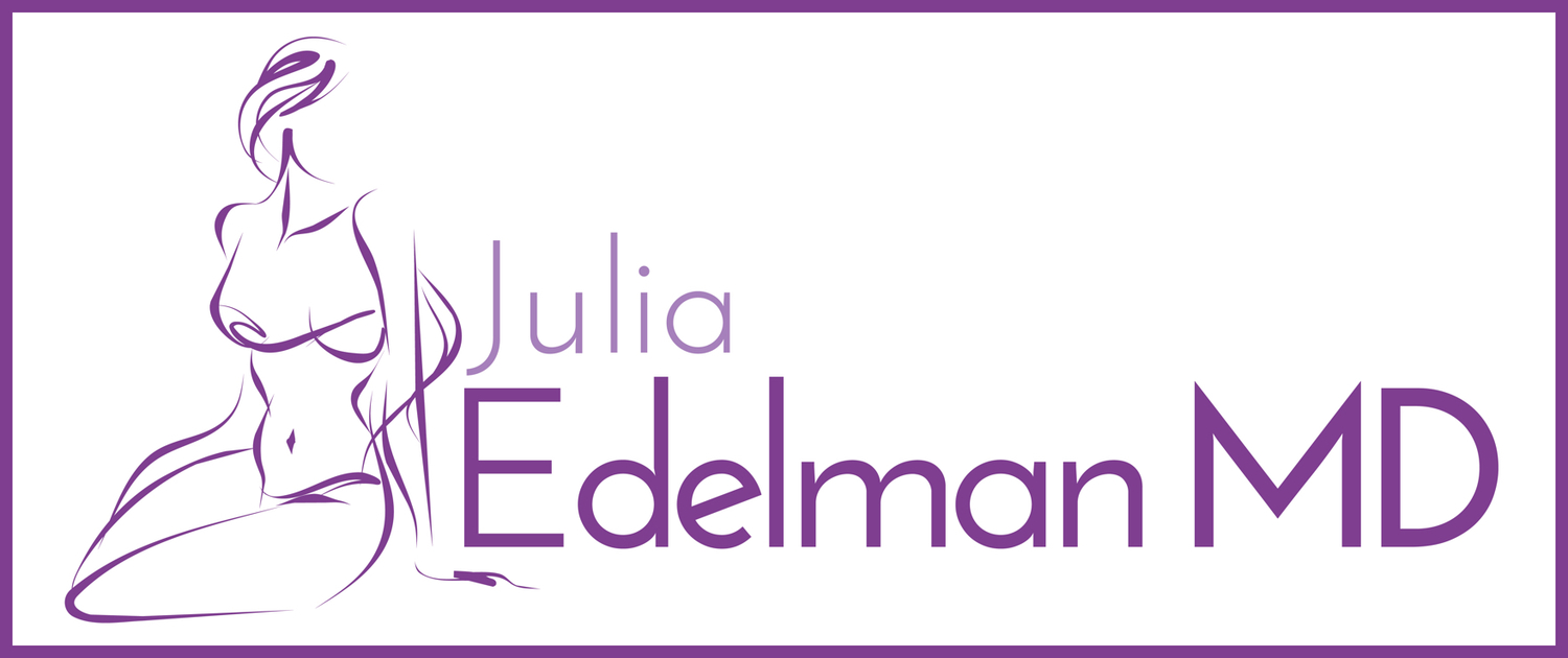 Julia Edelman MD