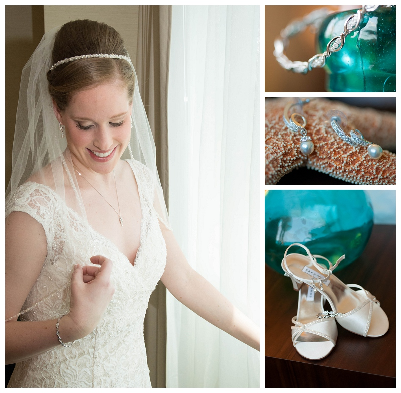 Gull Lake Country Club Wedding